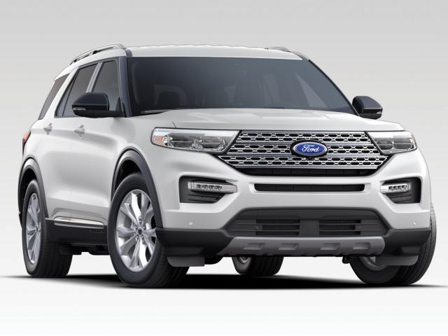 New And Used Ford Explorer Hybrids For Sale Getauto Com