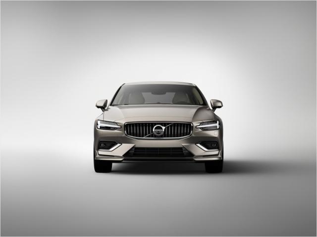2019 Volvo S60 Hybrid