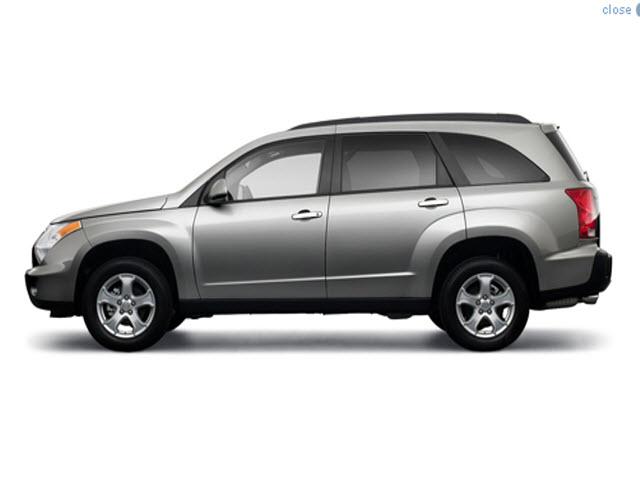 2009 Suzuki Xl7 For Sale In Nashville Tennessee 207048317