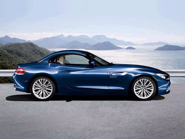 2010 BMW Z4 for sale in Olive Branch, Mississippi >> 135967539 ...