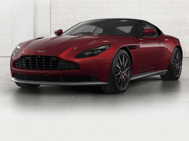2018 Aston Martin Db11 For Sale In West Palm Beach Florida