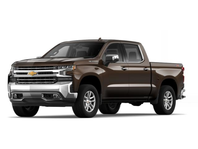 Parsons Of Antigo >> 2020 Chevrolet Silverado 1500 For Sale In Antigo Wisconsin