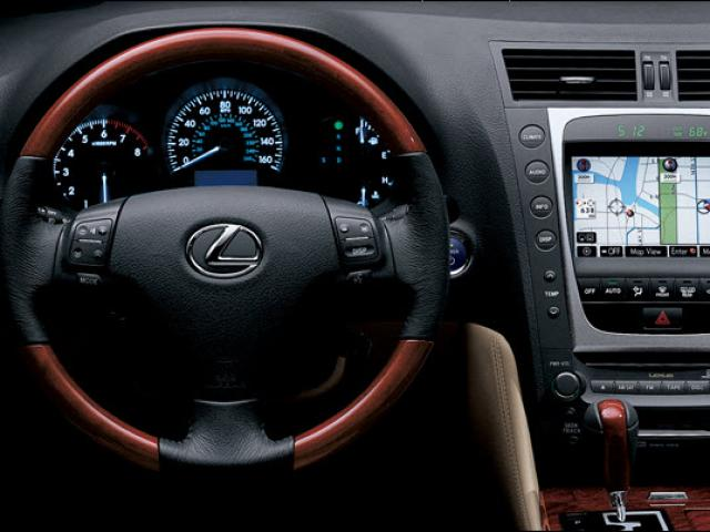 2010 Lexus GS 450h for sale in Dothan, Alabama >> 107405072 ...