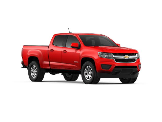 2018 Chevrolet Colorado 2WD