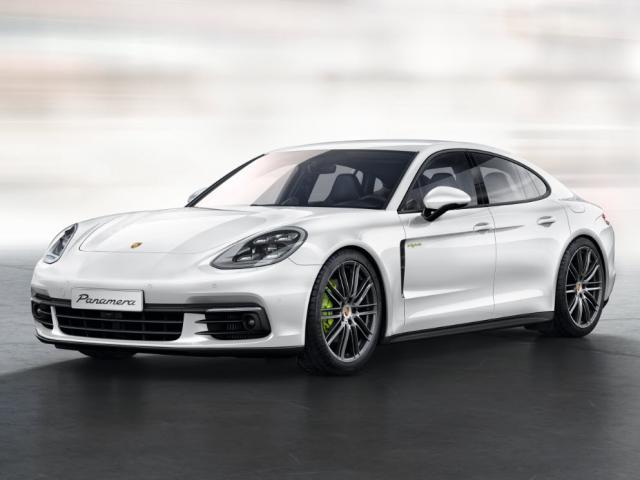2019 Porsche Panamera e-Hybrid