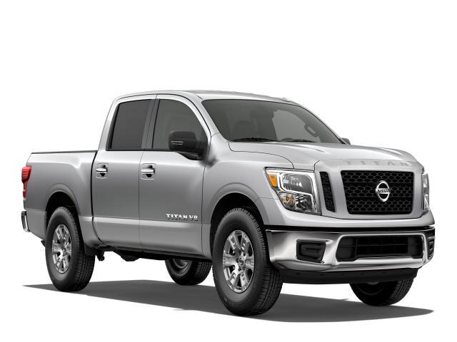 2019 Nissan Titan