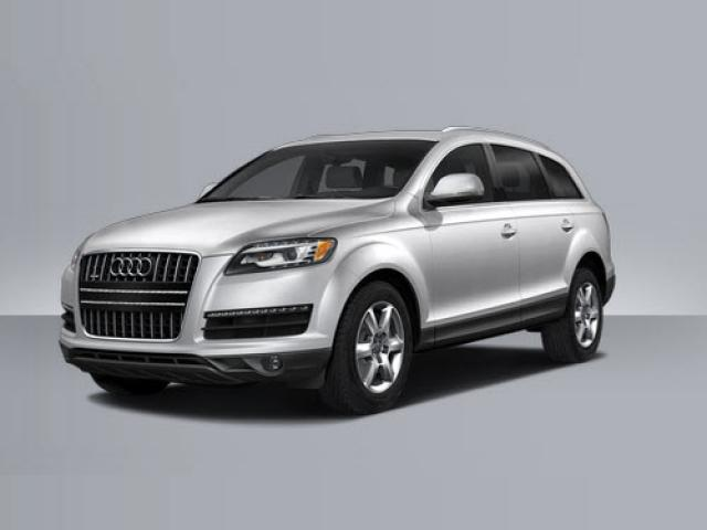 Thompson Audi | New Audi dealership in Waterville, ME 04901