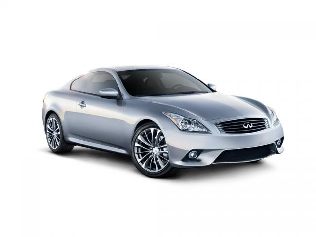 New And Used White Infiniti G37 Coupes For Sale Getauto