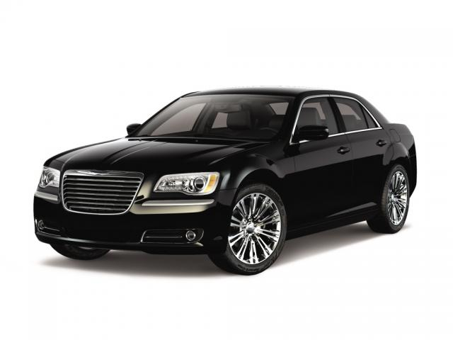 2012 Chrysler 300C