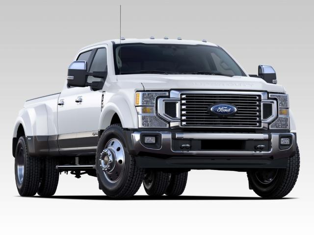 2021 Ford F-450 Super Duty
