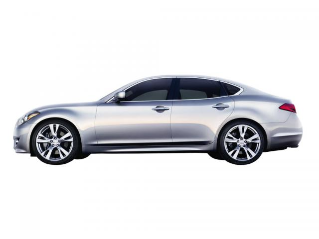 New And Used Infiniti M56s For Sale Getauto
