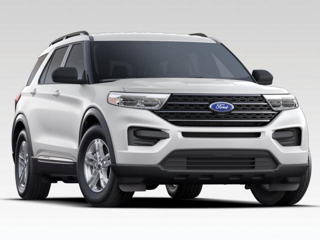 Ganley Ford Barberton >> 2020 Ford Explorer For Sale In Barberton Ohio 233718520