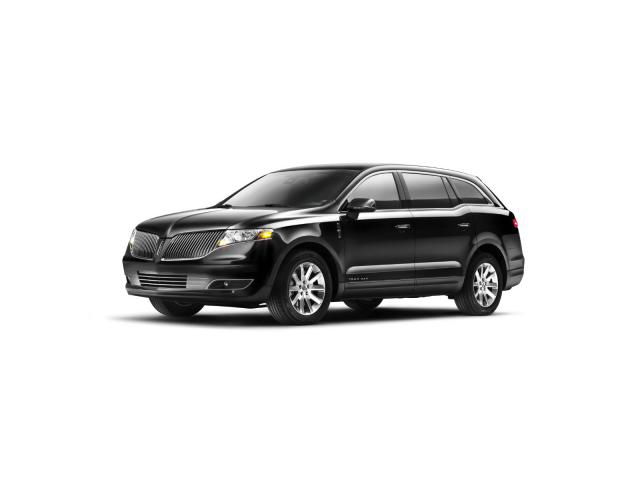 New and Used Lincoln MKT Town Cars for sale | GetAuto com