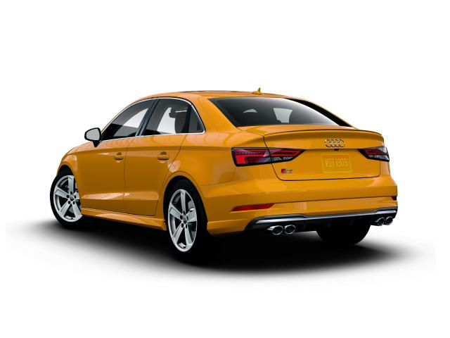 Green Family Stores >> 2018 Audi S3 For Sale In Springfield Illinois 205248278