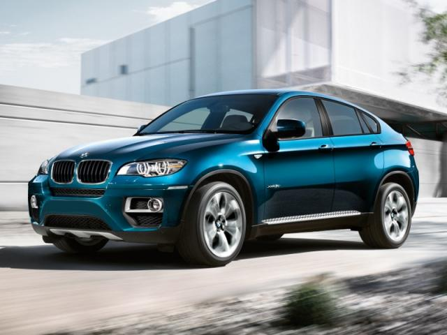 2018 BMW X6 For Sale In Shelburne Vermont 188799793